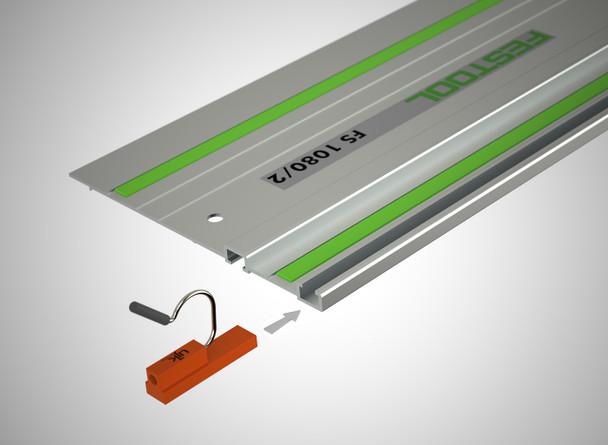 TSO Dog Rail Clips - example 2