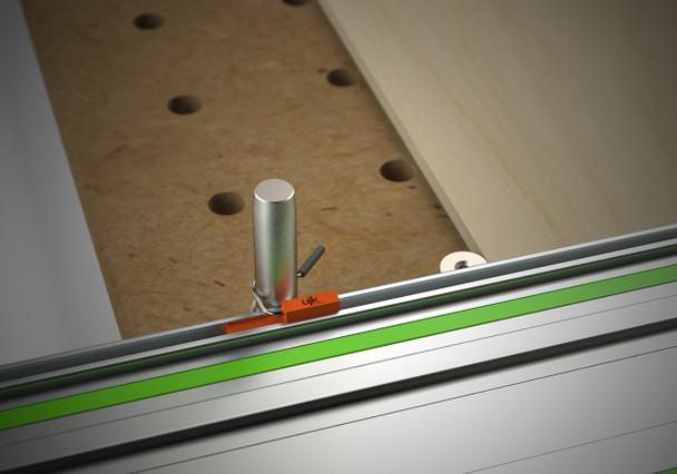 TSO Dog Rail Clips - example 3