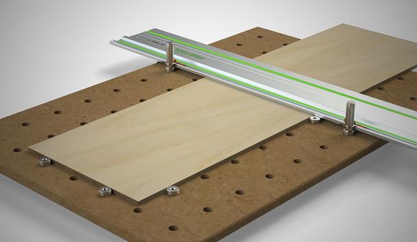 TSO Dog Rail Clips - example 4