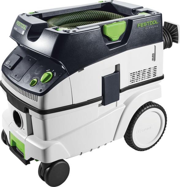 Festool Dust Extractor CT 26 E HEPA (574930)