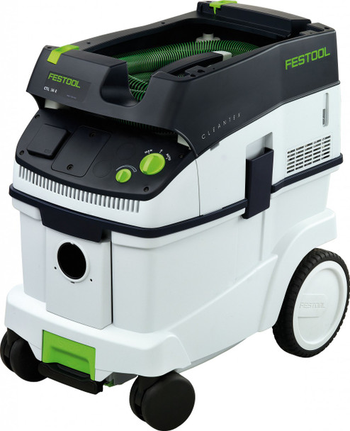 Festool Dust Extractor CT 36 E HEPA