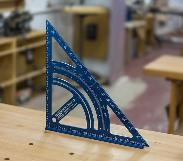 TSO MTR-18 Precision System Triangle - example 5