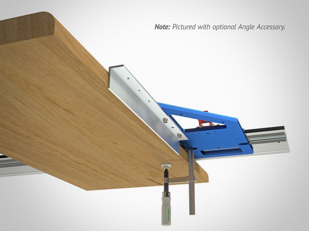 TSO GRS-16 Guide Rail Square w/ Systainer and Foam Insert - example 2
