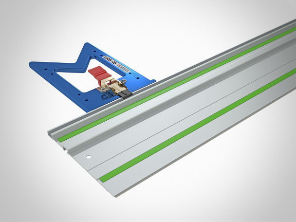 TSO GRS-16 Guide Rail Square w/ Systainer and Foam Insert - example 5