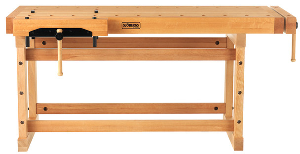 Sjobergs Elite 2000 Professional Workbench