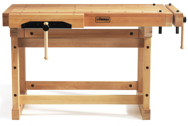 Sjobergs Elite 1500 Professional Workbench