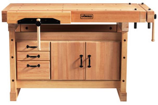 Elite 1500 with SM03 Cabinet - option 1