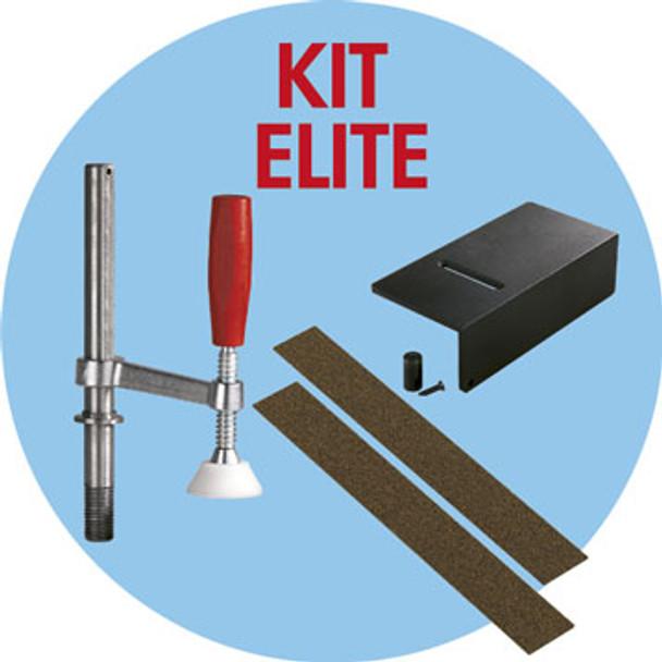 Sjobergs Elite Accessory Kit - parts