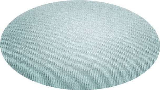 Festool Granat Net | D125 Round | 320 Grit - close up