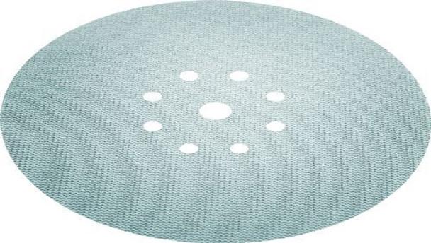Festool Granat Net | D225 Round | 180 Grit - without logo