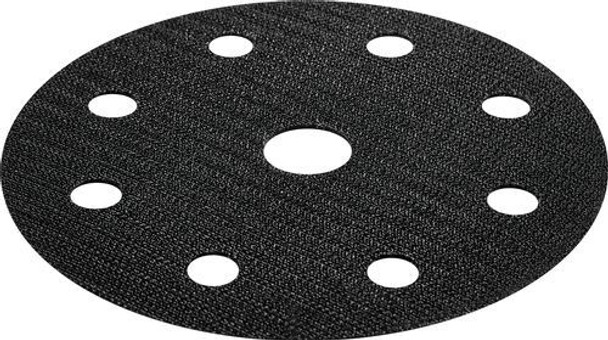 Festool Protection Pad | D125 Round - side view