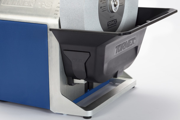 Tormek T-8 w/ FREE Knife Jig AND Tool Rest - example 3