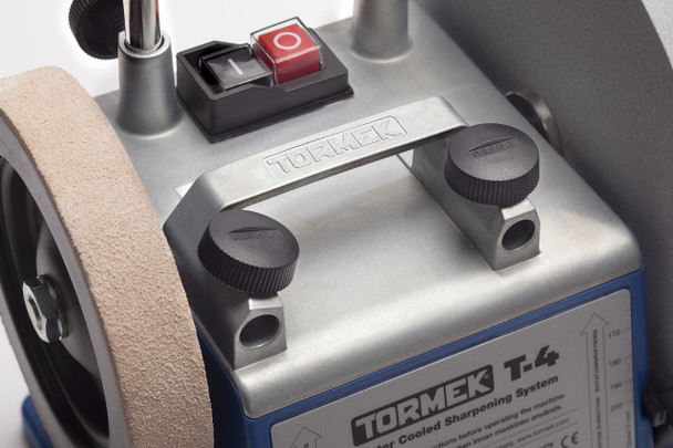 Tormek T-4 - handle
