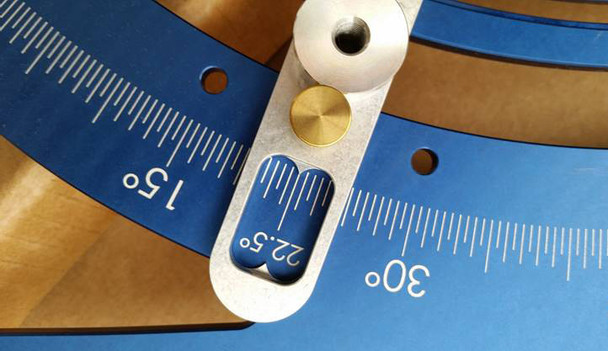 TSO MTR-18 Master Accessory Kit - close up