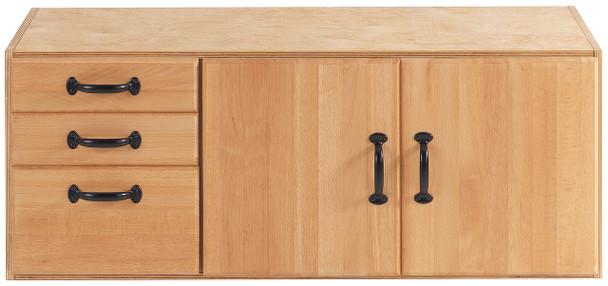 Sjobergs Scandi Plus Storage Cabinet SM03 (SJO-33457)