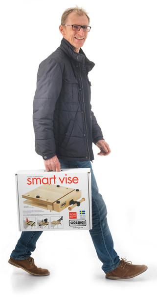 Sjobergs Smart Vise (SJO-33274)