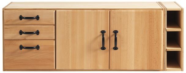 Sjobergs Cabinet SM05 for New SB-119 Professional Workbench (SJO-33818)