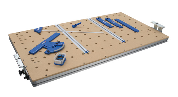 Kreg Adaptive Cutting System Project Table - Top (ACS-TTOP)