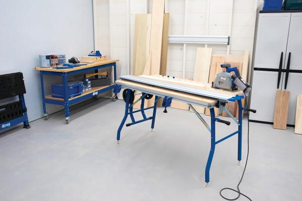 KREG Adaptive Cutting System Project Table - Base (ACS-TBASE)