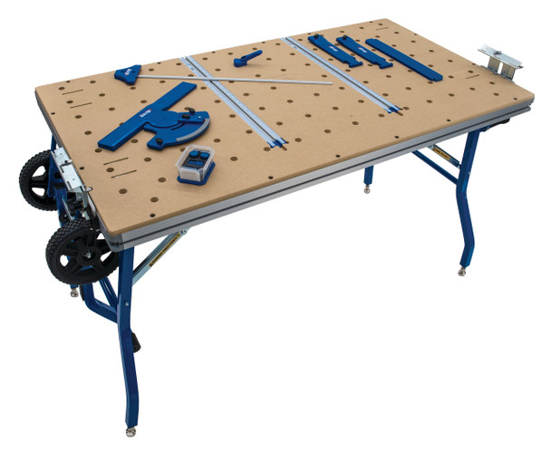Kreg Adaptive Cutting System Project Table Kit (ACS1000)