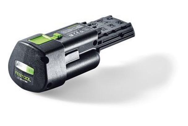 Festool Bluetooth Battery BP 18 Li 3,1 Ergo-1 (202498)