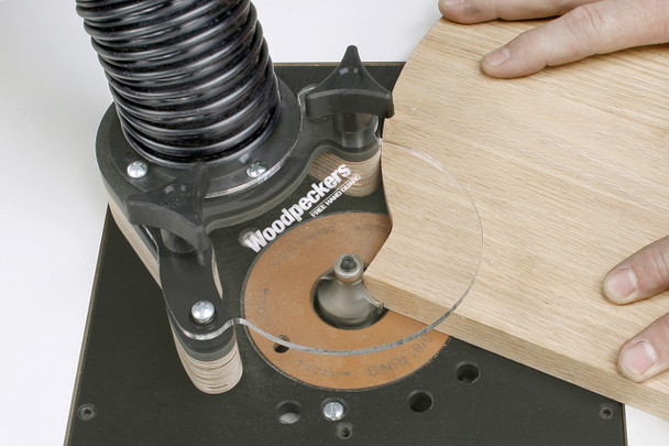 Woodpeckers | Router Table Free-Hand Guard (FHG)