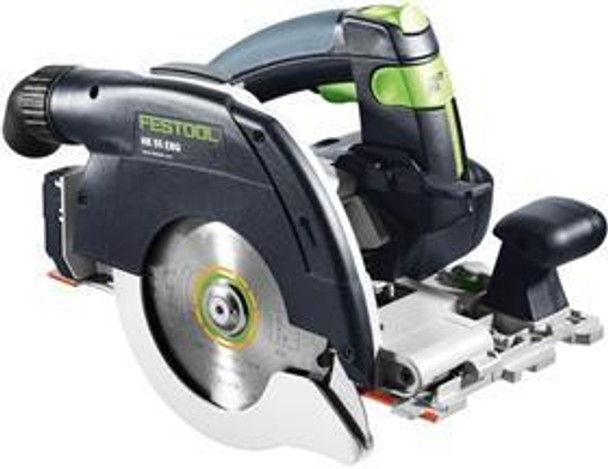 Festool 576818 Cordless circular saw HKC 55Li EBI-Plus