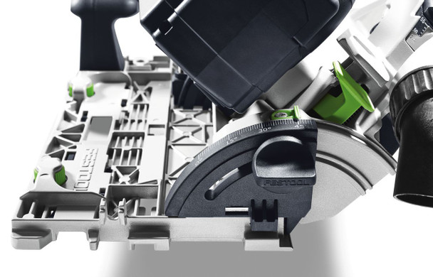 Festool HKC 55 EBQ w/ 5.2 BLUETOOTH Batteries (575677)