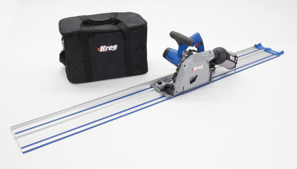 Kreg Adaptive Cutting System Saw + Guide Kit (ACS2000)