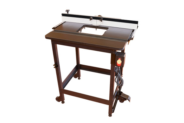 Standalone Phenolic Router Table