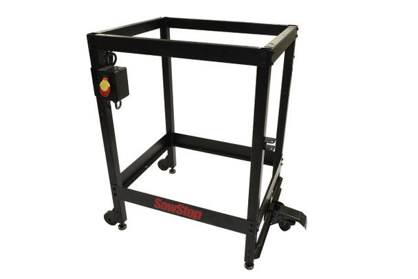 Floor Stand for Router Table