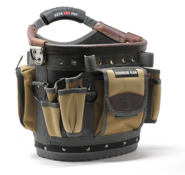 Veto Riggers Bag - FREE TP5B Tool Pouch Promo