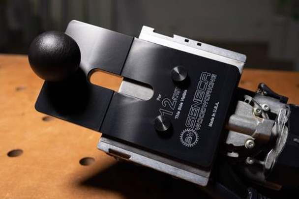 Metric Domiplate™ for 12mm and 18mm