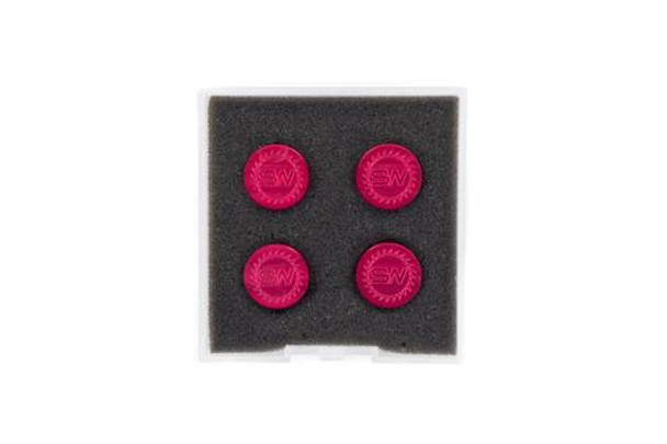 Stowaway Red Dogs (4-pack)