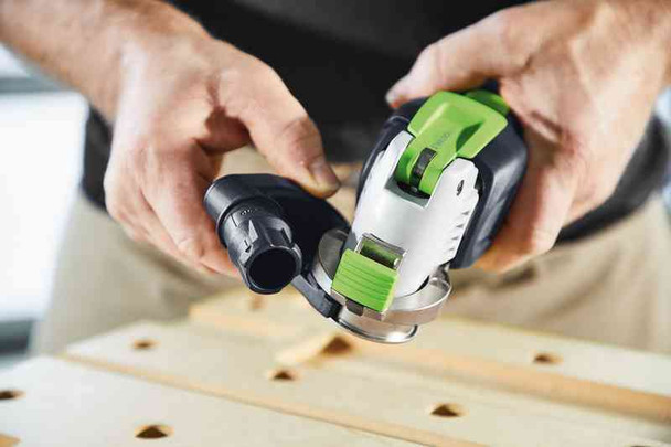 Festool Vecturo OSC 18 Dust Extraction Device (203256)