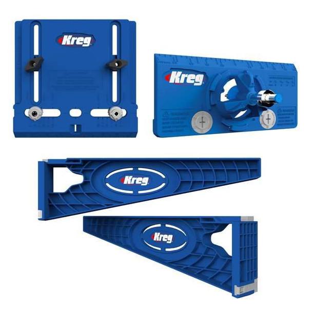 Limited Edition Kreg Hardware Installation Kit