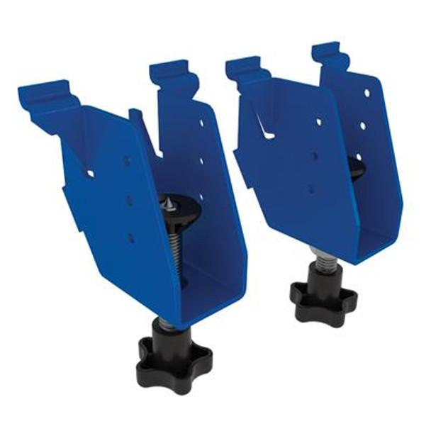 Kreg Adaptive Cutting System Table Extension Brackets (ACS440)
