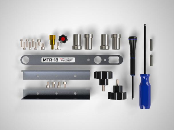 TSO MTR-18 Precision System Triangle Set (61-334)