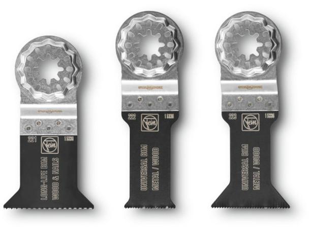 Fein E-Cut Combo Pack Saw Blades