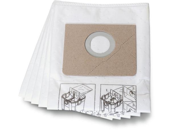 Fein Turbo I Fleece Filter Bag - Pack of 5
