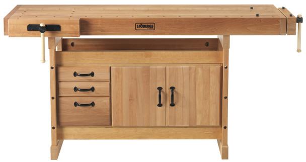 Sjobergs Scandi Plus 1825 Kit w/ SM03 Cabinet (SJO-99937K)