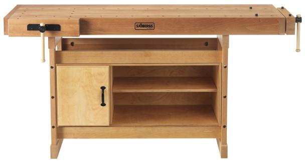 Sjobergs Scandi Plus 1825 Kit w/ SM03 Cabinet & Free Accessory Kit (SJO-99937K)
