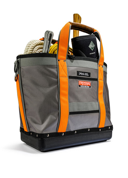 Veto FH-XL Firehouse Tote Bag - FREE MP1 Tool Pouch Promo
