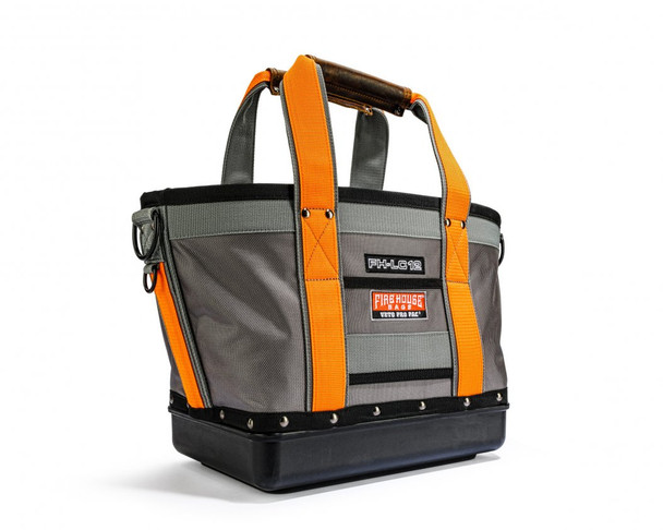 Veto FH-LC12 Firehouse Tote Bag - FREE MP1 Tool Pouch Promo