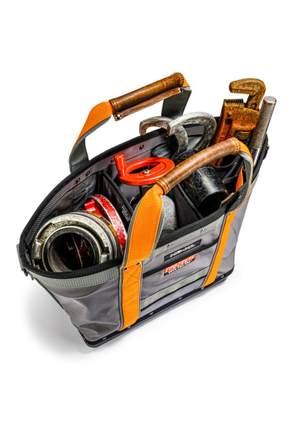 Veto HB-XL Firehouse Hydrant Bag - FREE MP1 Tool Pouch Promo