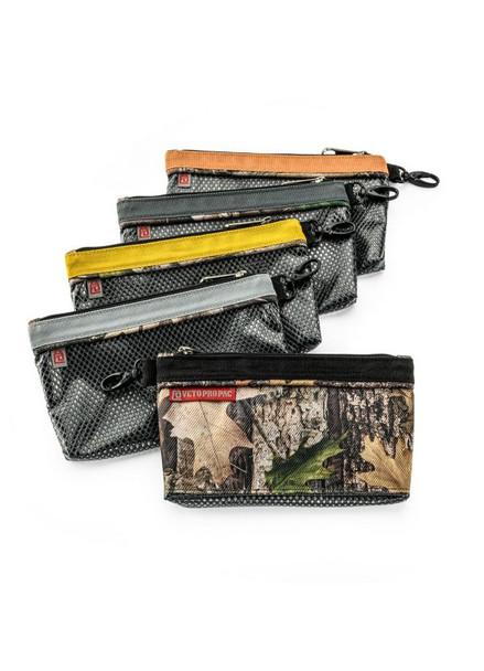 Veto PB5 Camo TT 5 Small Parts Bags (PB5 CAMO TT)