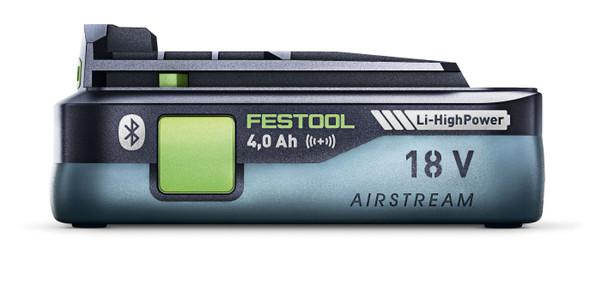 Festool 205036 Battery pack BP 18 Li 4,0 HPC-ASI