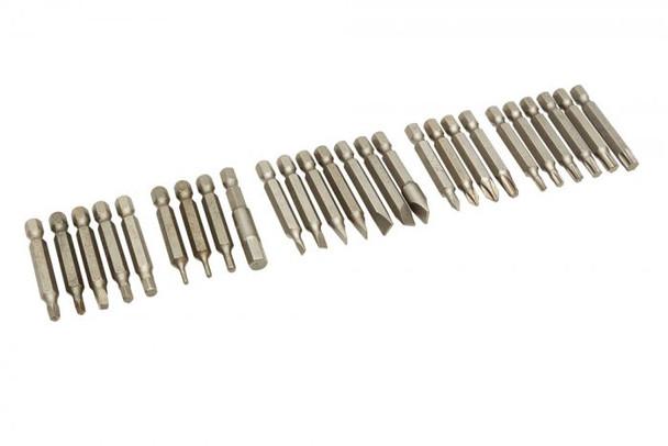 Bora PM-1250 Drill Bit Set 96pc (PM-1250)