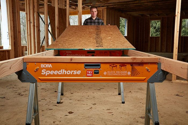 Bora Speedhorse (PM-4500)