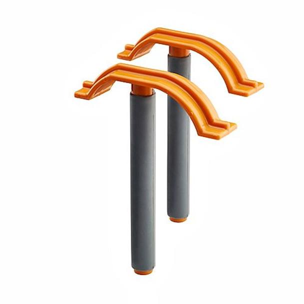 Bora Centipede CA0302 2 Pc Quick Clamps Set (CA0302)
